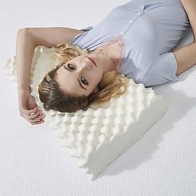 Gối cao su non Ventry - Sự lựa chọn hoàn hảo cho giấc ngủ của bạn