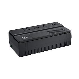 Bộ lưu điện APC: EASY UPS BV 1000VA, AVR, Universal Outlet, 230V - BV1000I-MS - Chính Hãng