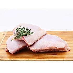 [Chỉ Giao HN] - Green Chicken - Má đùi (khay 500gram)