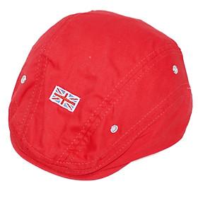 Nón beret cho bé yêu mỏ cụt độc đáo, dành cho các bé từ 1 đến 3 tuổi, dễ dàng tăng giảm size theo cỡ đầu của bé