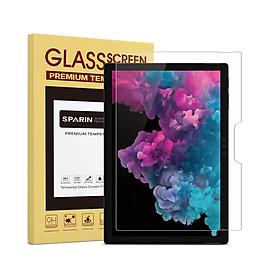 Dán màn hình cường lực cho Microsoft Surface Pro 5 9H+