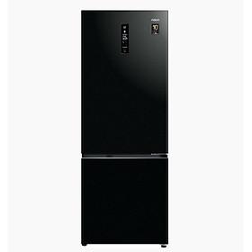 Tủ lạnh Aqua Inverter 292 lít AQR-B348MA(FB) model 2021 – Hàng chính hãng (chỉ giao HCM)