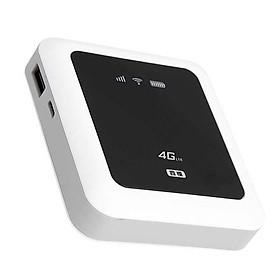 Bộ Phát Wifi 3G 4G Cầm Tay Smart GB3 150Mb – Pin 5200Mah Cực Khủng – Hỗ Trợ Sạc Dự Phòng- Hàng Nhập Khẩu