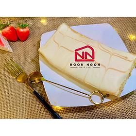 [Chỉ Giao HCM] - Bánh Cheese Caramel