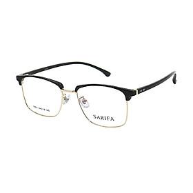 Gọng kính, mắt kính SARIFA 3503 (54-18-145) chính hãng, nhiều màu lựa chọn