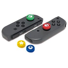 Núm bọc cần Joycon Nintendo Switch mẫu Mario