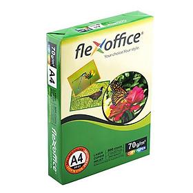 Giấy Flexoffice A4/70 PP-01