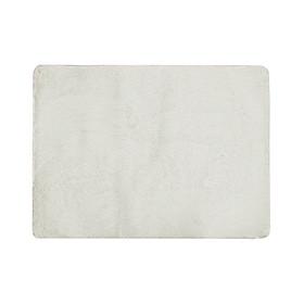Silk Wool Non-slip Carpet 1200*1700mm Thickness 45mm Warm Blankets
