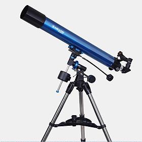 Kính thiên văn khúc xạ Meade Polais D80f900 EQ (hàng chính hãng)