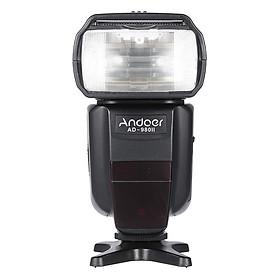 Đèn Flash Máy Ảnh Andoer AD-980II Cho Nikon