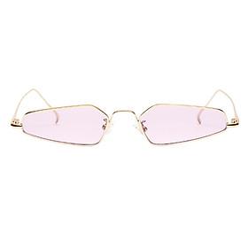 Women Fashion Cat Eye Sunglasses Party Tinted Lens Shades Eyewear Black