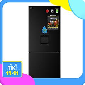 Tủ lạnh Panasonic Inverter 368 lít NR-BX410WKVN - HÀNG CHÍNH HÃNG