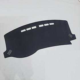 Thảm da Taplo vân carbon Cao cấp dành cho xe Mitsubishi Xpander