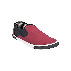 Giày Vải Nam MIDO'S 79-MD12-RED - Đỏ