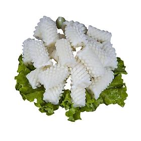 Mực ống cắt hoa -  1 kg