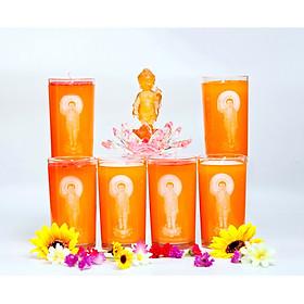 Hình đại diện sản phẩm Nến Phật Đản Sinh 1 Cặp