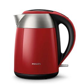 Ấm Đun Nước Siêu Tốc  Philips HD9329 - Hàng Nhập Khẩu