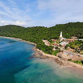 Tour HCM - Hà Tiên - Phú Quốc 3N3Đ, Gồm Tàu Cao Tốc, Resort 3 Sao, Khởi Hành Tối Thứ 5 Hàng Tuần