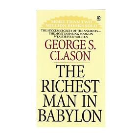 Richest Man In Babylon (Reissue)