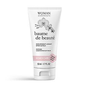 Kem phục hồi tái tạo vùng kín sau triệt lông baume de beauté Woman Essentials 50ml