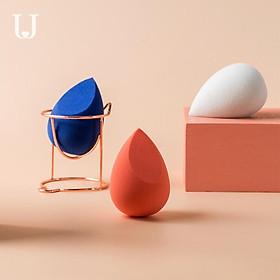 Xiaomi 3 cái / lốc Youpin Jordan & Judy Water Puff Macaron Beauty Egg Set Powder Makeup Sponge Water Drop Makeup Egg Cosmetic Puff