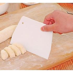 Dao vét bột nhựa làm bánh