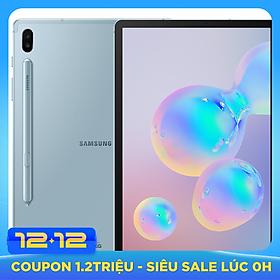 Máy Tính Bảng Samsung Galaxy Tab S6 (6GB/128GB) - Hàng chính hãng