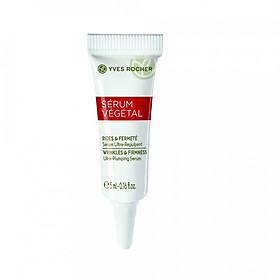 Tinh Chất Chống Nhăn Và Săn Chắc Da Yves Rocher Mini Wrinkles & Firmness Ultra-Plumping Serum 5ml