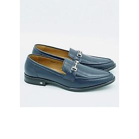 Giày da nam Pierre Cardin PCMFWLE700NAY