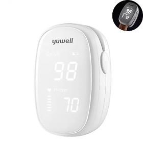 Xiaomi YouPin Yuwell YX102 số hóa máy đo oxy, chăm sóc xung đầu ngón tay và cảm biến tốc độ cao màn hình OLED