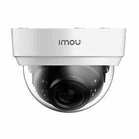 Camera IP Wifi Dome IPC-D42P-IMOU 4.0 MP - Hàng Chính Hãng