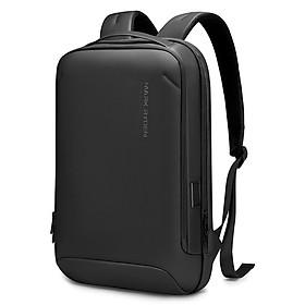 2021 MARK RYDEN New Men's Backpack Fashion Lightweight 15.6 Inch Laptop Bag Business Backpack