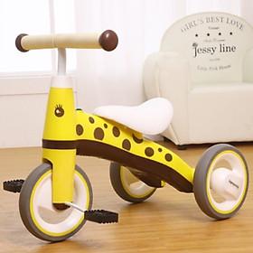 Xe chòi chân cao cấp cho bé từ 1-5 tuổi
