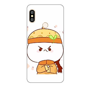 Ốp Lưng Dẻo Diên Hy Công Lược Cho Điện Thoại Xiaomi Redmi Note 5 - Hoàng Thượng