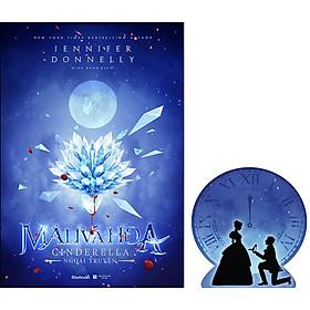 Máu Và Hoa Cinderella Ngoại Truyện (Tặng Kèm 01 Bookmark)