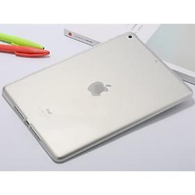 Ốp lưng silicon dẻo trong suốt dành cho iPad Pro 12.9, iPad Pro 12.9 Wifi