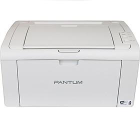Máy in laser PANTUM - P2509W ( In / Wifi) Hàng Chính Hãng