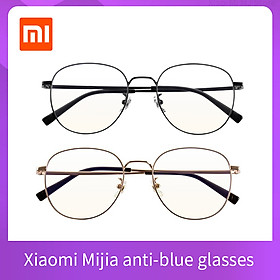 Original Xiaomi Mijia Anti-blue Rays Goggles Nam Women Ultralight Anti-UV Glasses