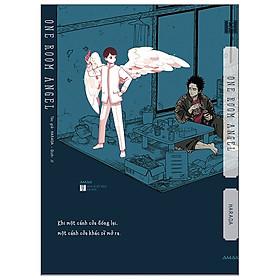 ONE ROOM ANGEL - Bản Đặc Biệt - Tặng Kèm Bookmark Bế Hình + Postcard Nhũ + Obi + Khung Instagram Plastic
