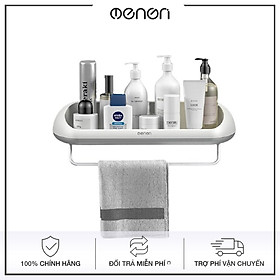 Kệ Nhà Tắm OENON Cao Cấp lắp đặt Dán Tường, Kệ để đồ phòng tắm cao cấp
