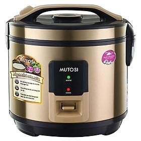 Nồi cơm điện Mutosi MR36 - Hàng chính hãng