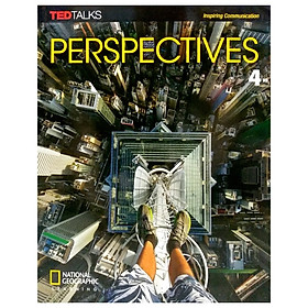 Perspectives 4: Student Book (American English)