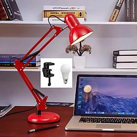 Đèn Pixar, Đèn Học Chống Cận Thị, Đèn Đọc Sách, Đèn Làm Việc Để Bàn Chống Chói Mắt Lóa Mắt Bảo Vệ Mắt - Hàng Chính Hãng miDoctor