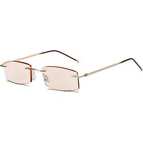 Kính lão thị viễn thị trung niên sẵn độ nam nữ siêu bền chịu lực mắt cực sáng và trong HTTPKV95PK