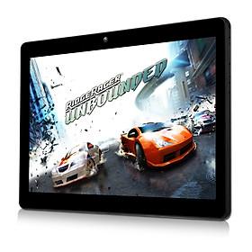 Máy Tính Bảng Màn Hình HD Kết Nối WiFi Hệ Điều Hành Android (10.1 Inch) (Pin 8000 mAh) (1+16GB)