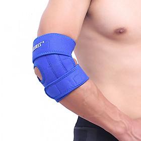 Đai Quấn Hỗ Trợ Khuỷu Tay Thể Thao Spring Sport Elbow Support Protector AOLIKES YE-7946 - Hàng nhập khẩu