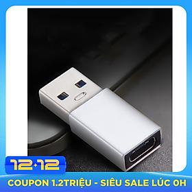 Đầu Chuyển Đổi USB 3.0 Sang USB Type C Hàng Chính Hãng Helios