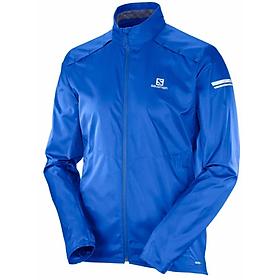 Áo Gió Thể Thao Nam Salomon Agile Jacket M - L39423900