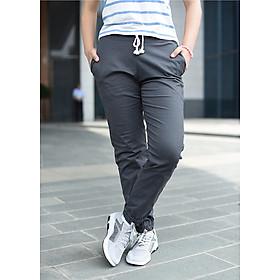 Quần Jogger pants Nữ phong cách trẻ trung M09