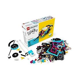 Đồ chơi láp ráp LEGO EDUCATION Kỹ sư Robot SPIKE Prime Mở Rộng 45680